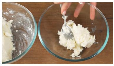 Десерт из ТРЕХ самых доступных ингредиентов за 10 минут Простота приготовления просто поражает!