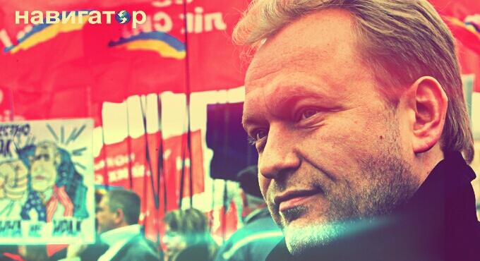 Украинский политик: С тяжелым сердцем я уезжаю из Москвы, нам такое и не снилось