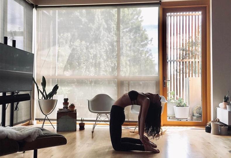 Пора отдохнуть! 4 телесных симптома, которые не стоит игнорировать