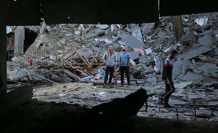Палестинский вопрос