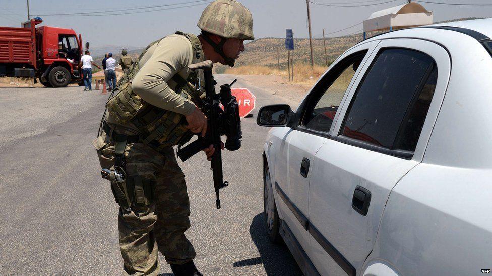 Задержание 60 французских спецназовцев в Сирии — подробности (ФОТО)