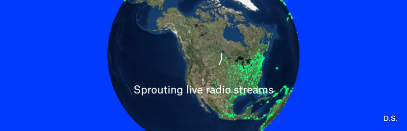 Все радиостанции мира