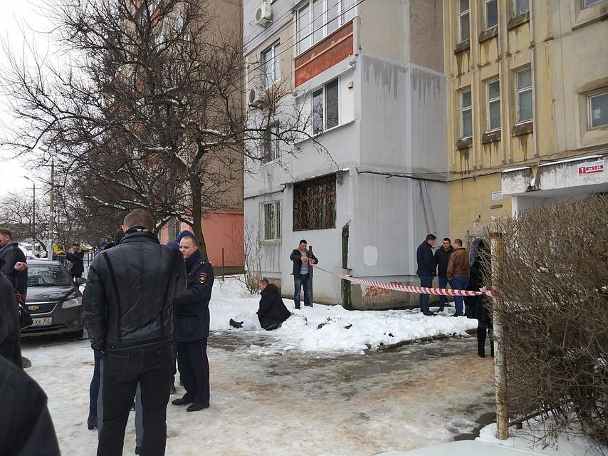 КРЫМ. Женщину с грудным ребенком раздавил лифт многоэтажки. Причиной трагедии оказалось…