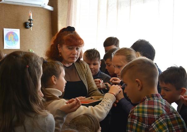 В Севастополе была проведёна…