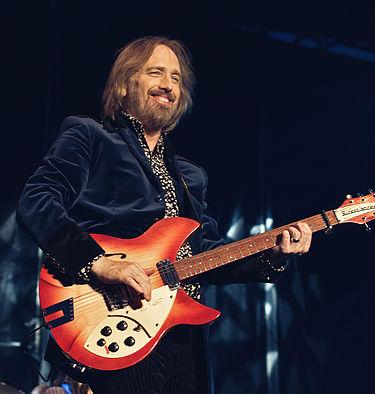 ЗАРУБЕЖКА. Tom Petty