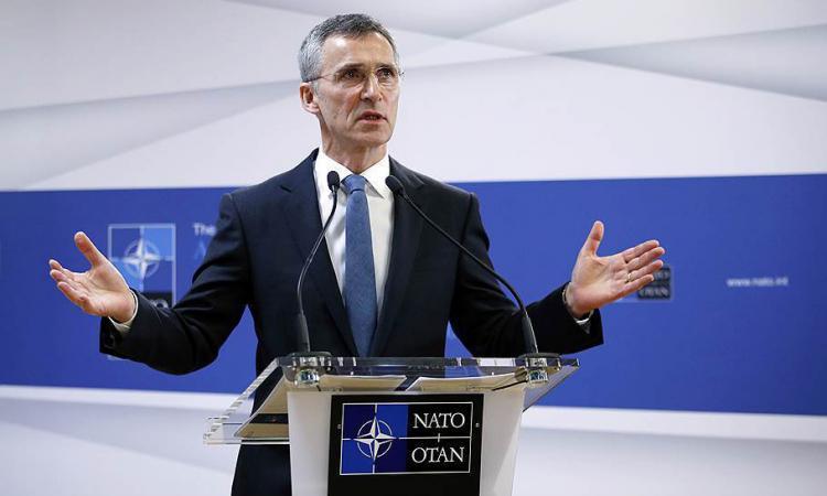 НАТО в панике: Россия неожиданно получила доступ к секретному объекту альянса