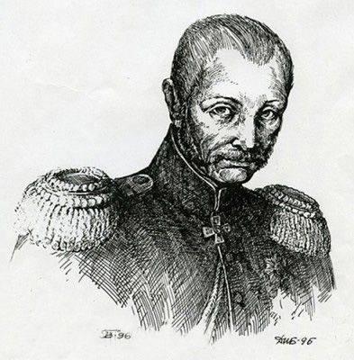Забытые кавказские походы генерала Вельяминова. Часть 2