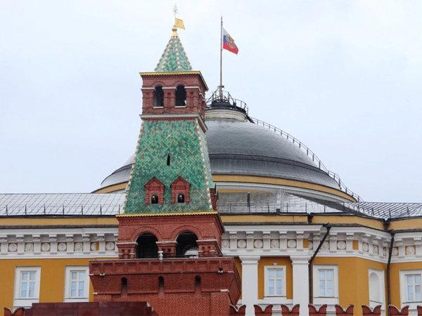 В Кремле заявили о возможнос…