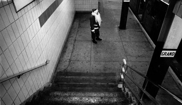 © MAGNUM/Bruce Gilden