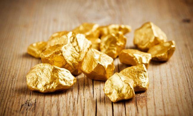 Израильские учёные создали искусственное золото