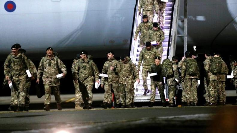 Действительно ли Россия и НАТО находятся на пороге конфликта?