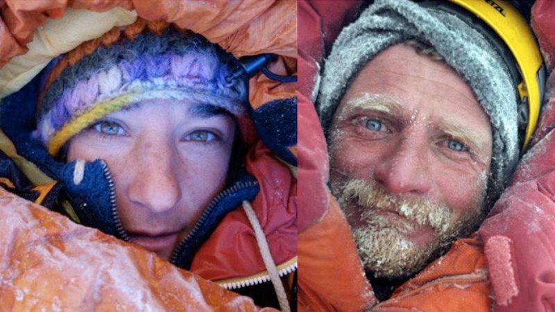 Новая жертва «горы-убийцы»: драматичная история спасения альпинистов, финалом которой стала трагедия