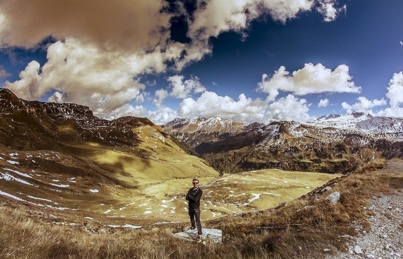 Горные дороги Европы: от красоты захватывает дух! Автопутешествия, Альпы, авто, автомобили, горы, европа, красота, фотографии