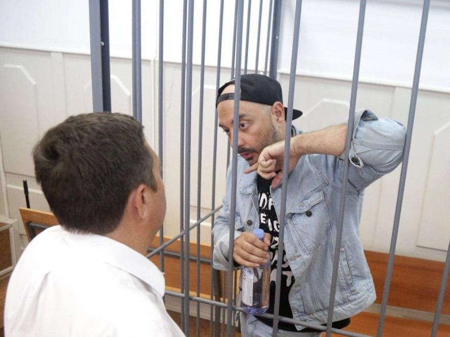 Кирилл Серебренников как режиссер в России почти неизвестен.