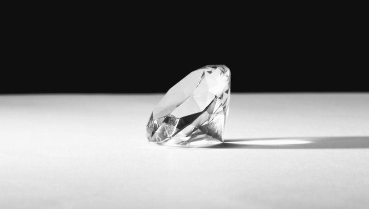 Геологи обнаружили более квадриллиона тонн алмазов глубоко внутри Земли
