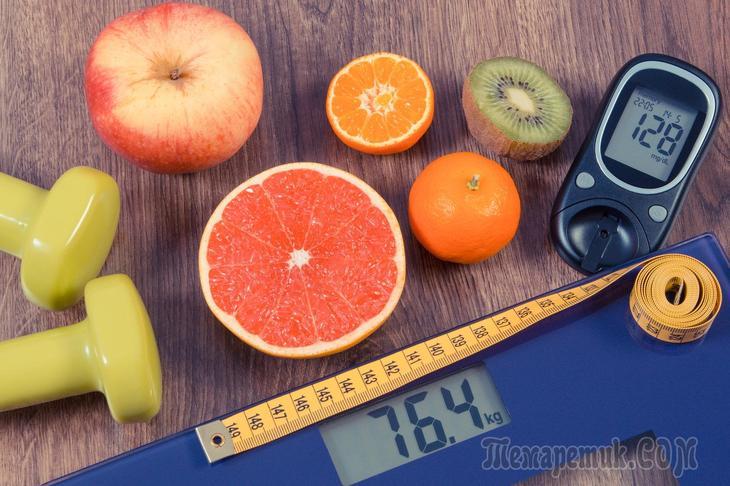 10 быстрых способов снизить сахар в крови естественным путем