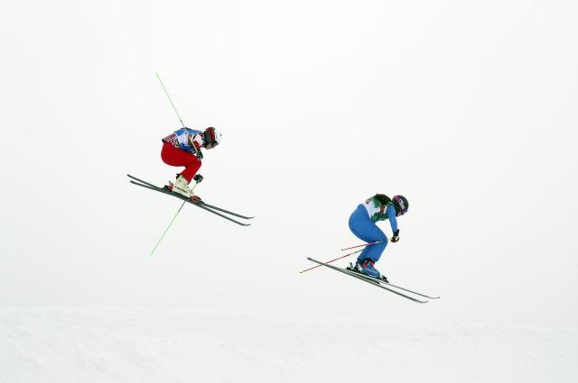 Фристайлистка Завадовская объяснила неудачу в ски-кроссе на Олимпиаде