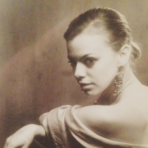 Видение С Николь Кидман – Портрет Леди (1996)