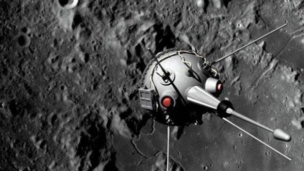 Первые на Луне: напоминание …