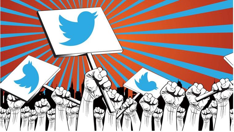 «Twitter», « ВКонтакте», «Facebook»: как работает «ядерное» оружие XXI века
