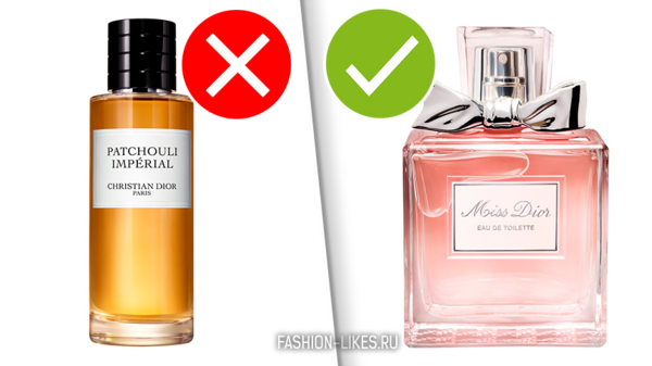 Эти ароматы просто ненавидят мужчины: 5 советов, как подобрать духи и не распугать всех вокруг