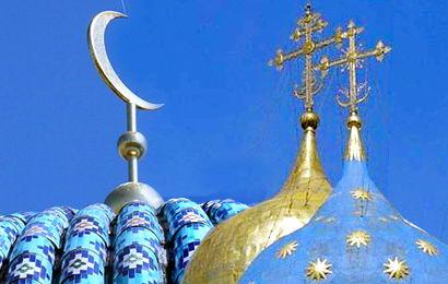 История Казани: Екатерина II - императрица лишь на земле.