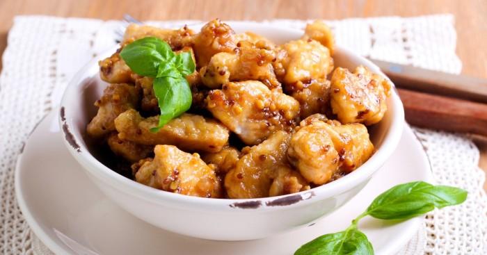 Нежнейшее куриное филе.  Фото: anews.com.