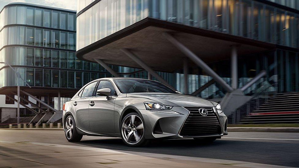 Lexus вновь возглавил рейтинг самых надёжных автомобилей в мире