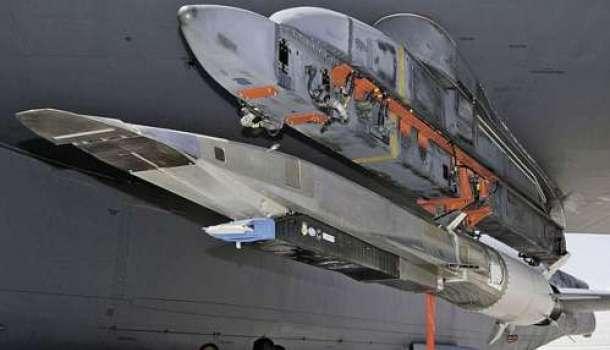 Непосредственная угроза: США получат оружие для мгновенного глобального удара в2020 году - Генштаб