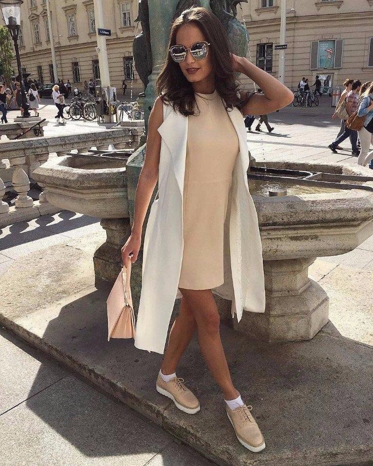 Модные советы от Эвелины Хромченко о том, как всегда оставаться стильной