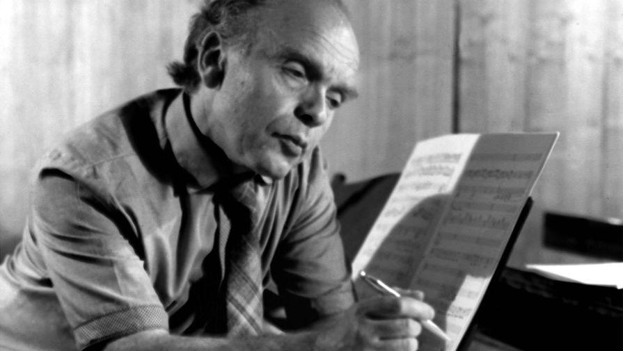 В возрасте 92 лет скончался композитор Владимир Шаинский