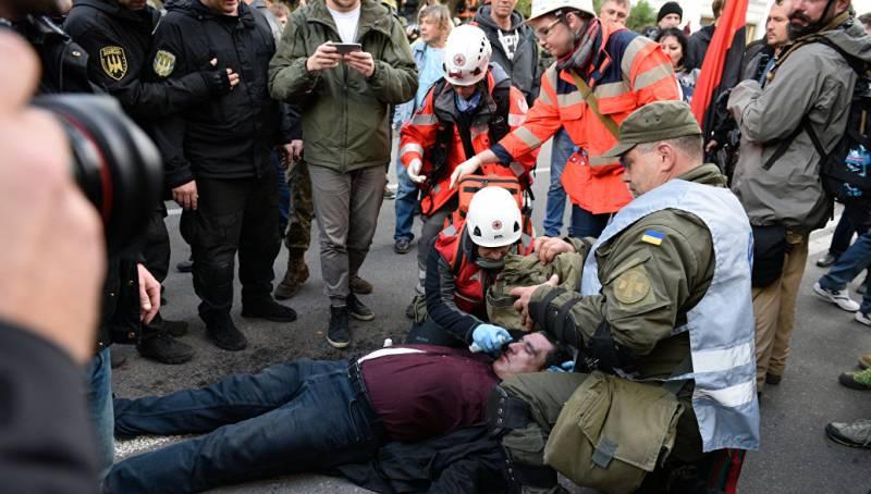 Майдан 3.0: кого из Киева вынесут вперед ногами