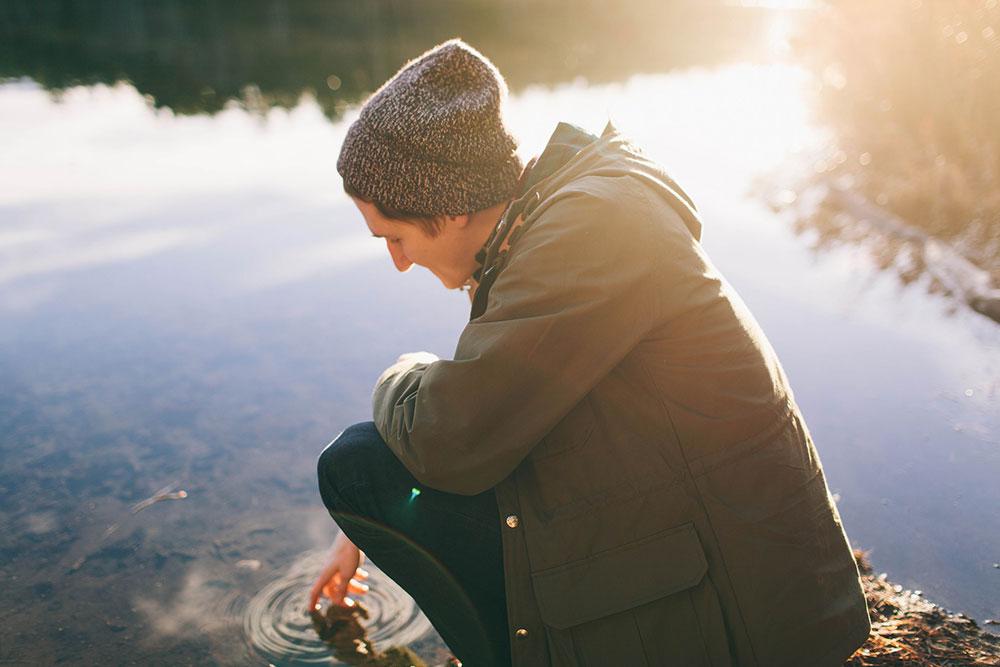 5 привычек, которые говорят о низкой самооценке