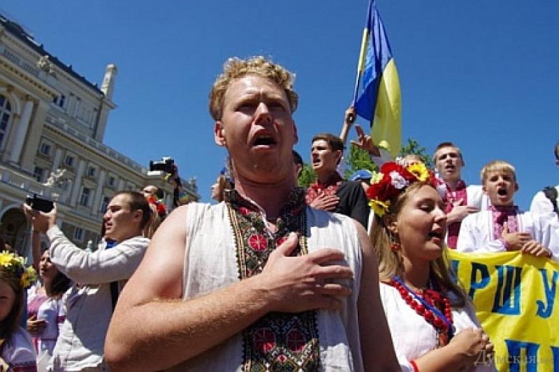 Мнение:  Конец Украины близо…