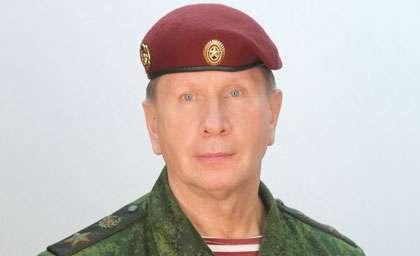 Национальная гвардия России. О ее создании говорили более десяти лет.