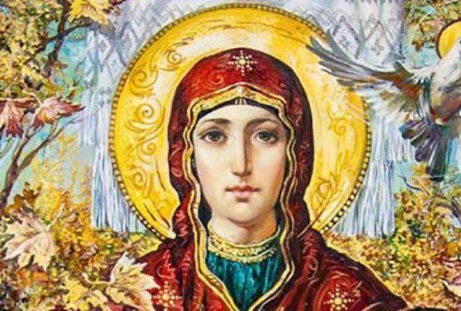 Покрова Пресвятой Богородицы – большой христианский праздник, ежегодно отмечаемый 14 октября