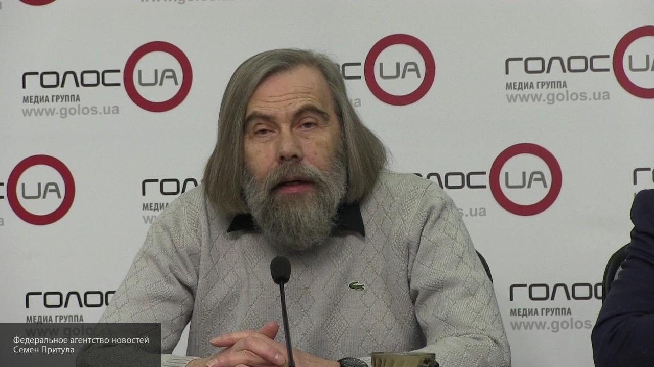 Погребинский объяснил просьбу украинского министра не говорить по-русски