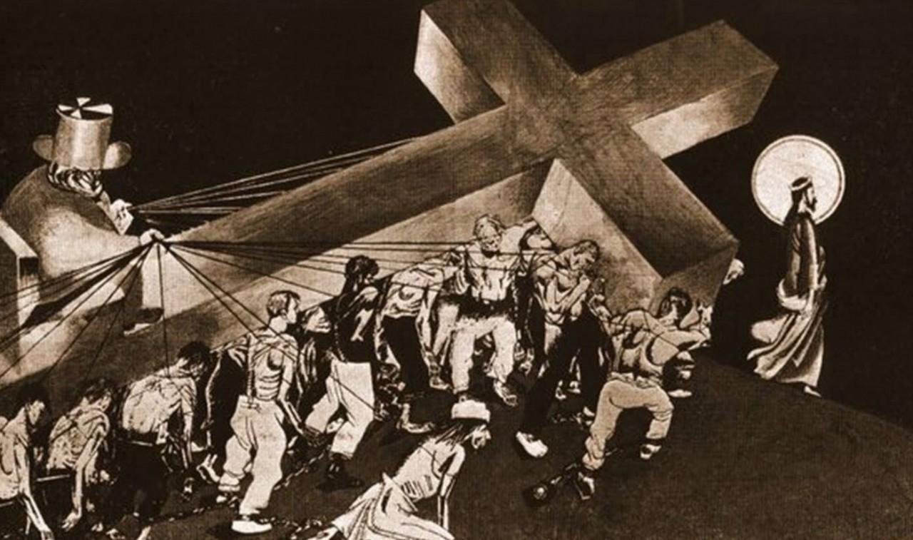 Союз безбожников» достиг пол…