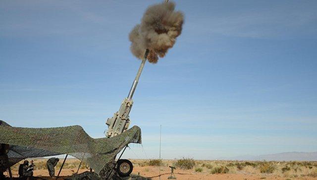 """США готовят """"мощного конкурента"""" российской артиллерии"""