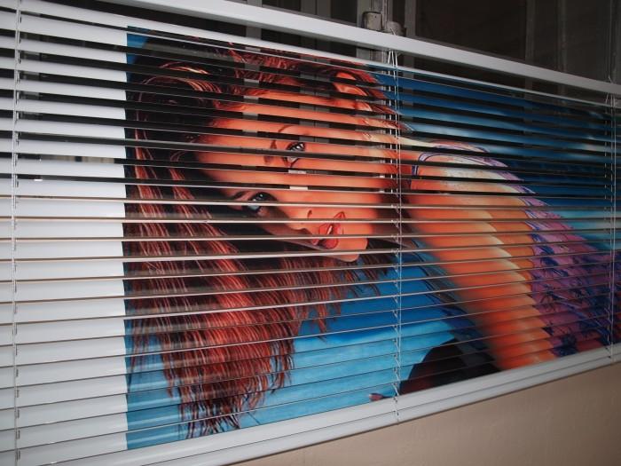 Фото-жалюзи рафшторы как украшение вашего дома и защита от солнца
