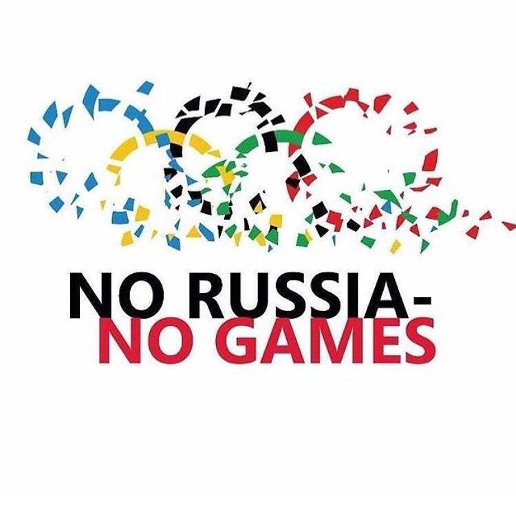 Должна ли Россия бойкотировать зимнюю Олимпиаду-2018 в Южной Корее?