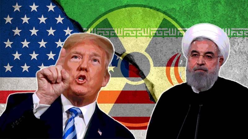 Иран готовится к ядерной войне?