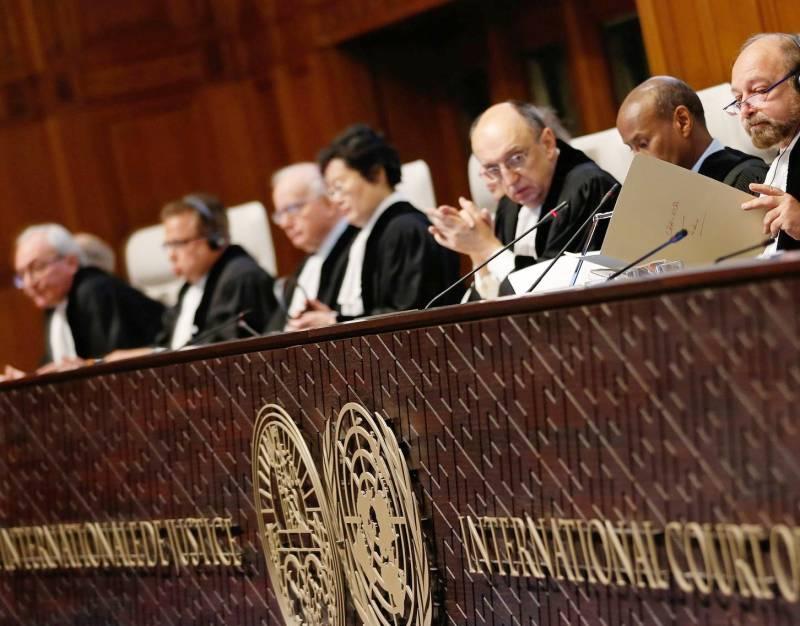 США против Гаагского суда: Вашингтон теряет влияние в мире