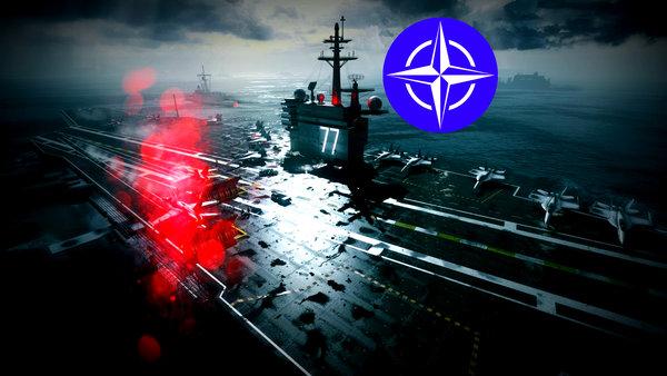 Секретный НАТОвский всеобнар…