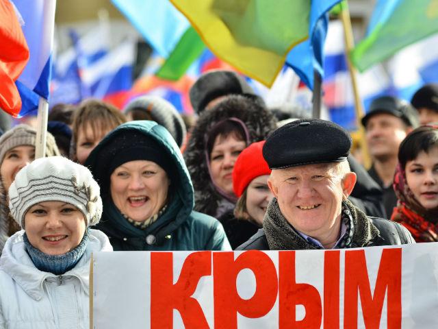Россияне расхотели ездить в Крым, предпочитая полуострову Сочи