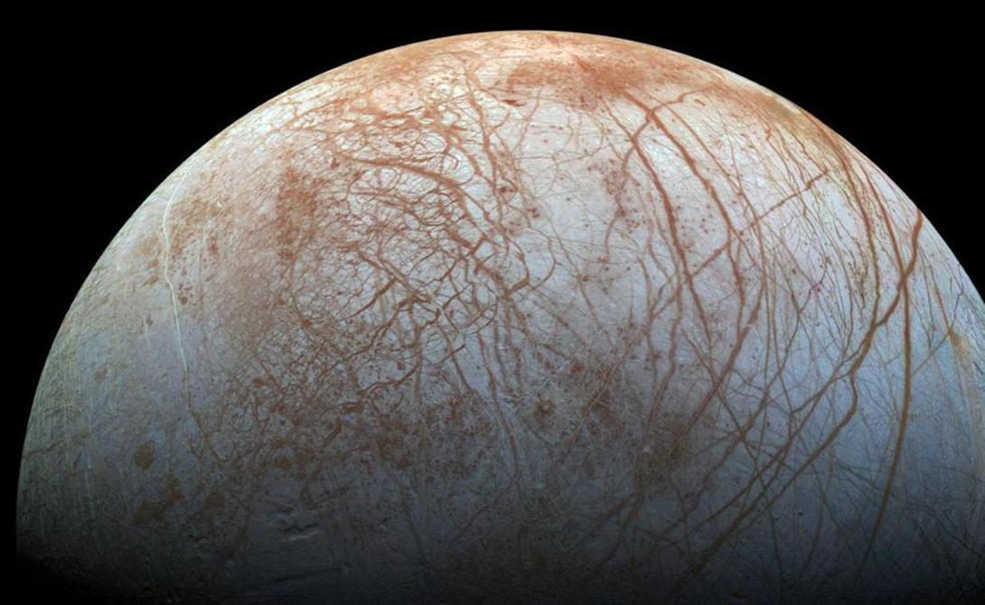 Как появилась луна: история возникновения этой планеты