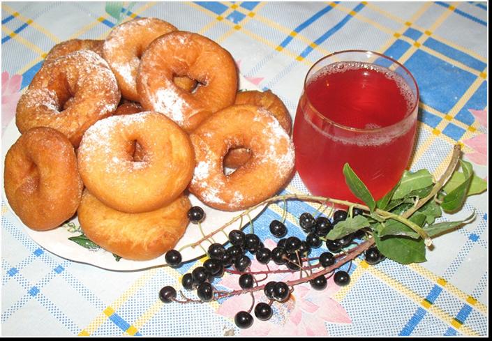 вкуснейшие домашние пончики рецепт фото