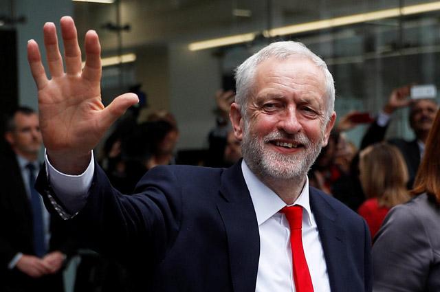 Исраэль Шамир. Итоги выборов в Великобритании: власть в Лондоне возьмет «британский Трамп»?