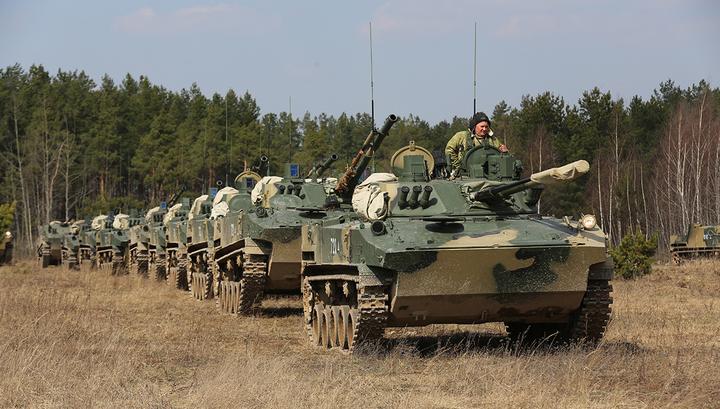 76-я десантно-штурмовая дивизия нанесла федеральной трассе ущерб в 31 миллион рублей
