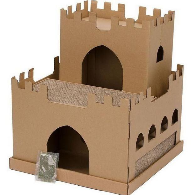 Замок коробка своими руками 50